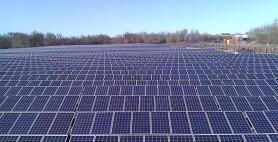 Photovoltaik in Angermünde