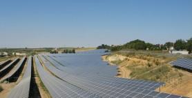 Photovoltaikanlage in Starkenberg